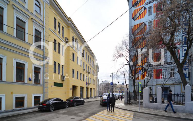 Аренда офиса 10кв Кисловский Нижний переулок аренда офисов фотографии
